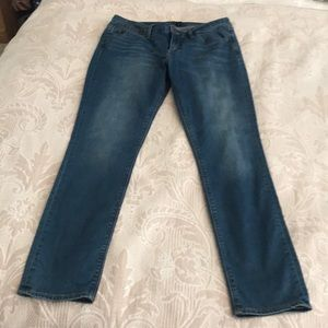Lucky Brand Jeans - Lucky Brand, Lolita Skinny Jeans
